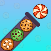 Cookies Sort – Fun Sorting Logic Puzzle Challenge