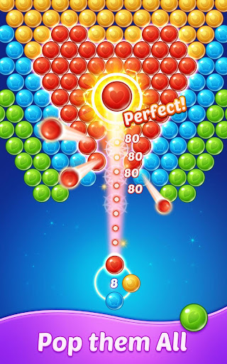 Bubble Shooter Pop - Blast Bubble Star  screenshots 21