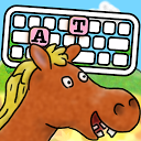 Animal Typing - Touch typing for children