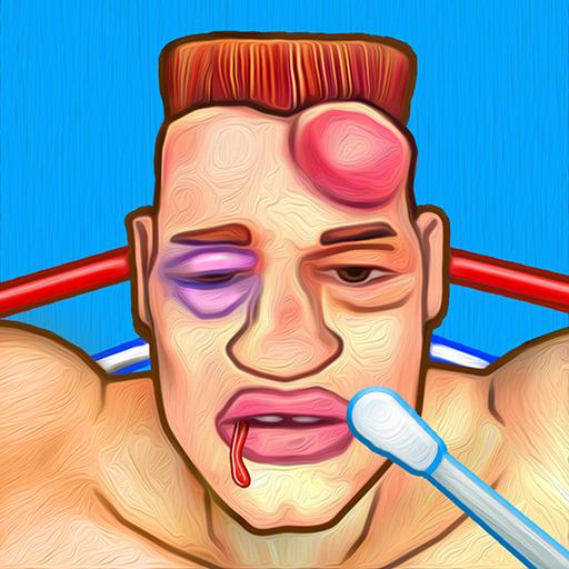カットマンのボクシング・クリニック