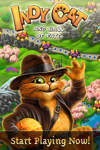 Indy Cat for VK apkmr screenshots 5