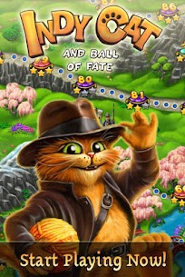 Indy Cat for VK Mod Apk 1.91 (Free Shopping) 5
