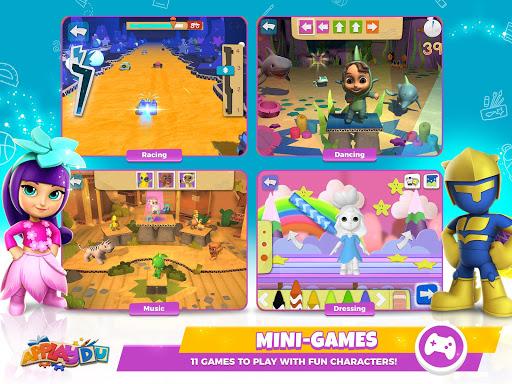 Applaydu by Kinder - Free Kids & Toddlers Games  screenshots 13