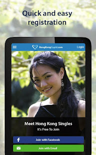 HongKongCupid - Hong Kong Dating App 4.2.1.3407 APK screenshots 5