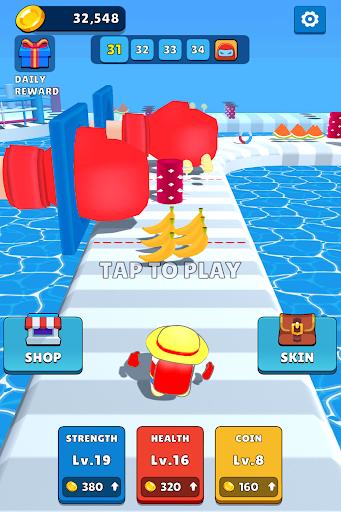 Imposter Dodge: Giant rush & Join clash 2.0 screenshots 3