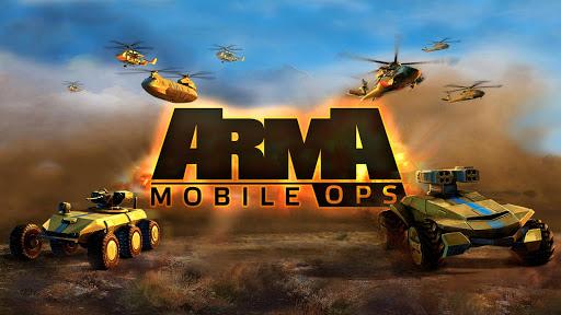 Arma Mobile Ops  Screenshots 1