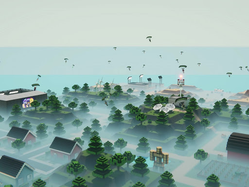 Pixel Strike 3D - FPS Battle Royale 8.4.1 screenshots 12
