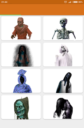 Suara Hantu Terbaru 2021  screenshots 8