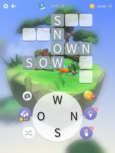 Word Land 3D  screenshots 24