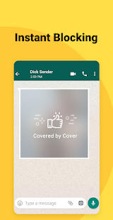Cover - Photo Lock: Hide Photos and Videos Screenshot