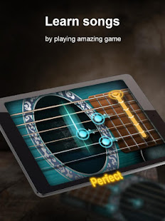 Real Guitar - Music game & Free tabs and chords! 1.2.4 Screenshots 7
