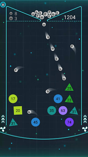 Keep Bounce: Bouncing Balls, Crash Bricks Puzzle 3.1501 screenshots 9