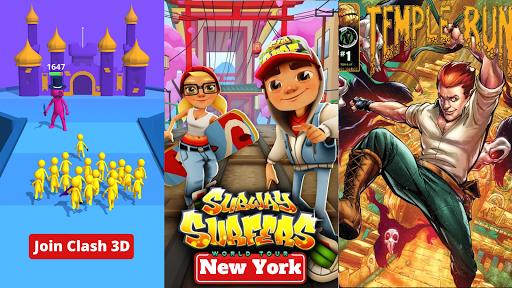 Web Games, Many games, New Games,mpl game app tips  screenshots 3