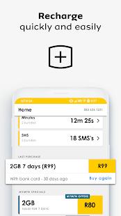 MTN 1.0.3 Screenshots 6