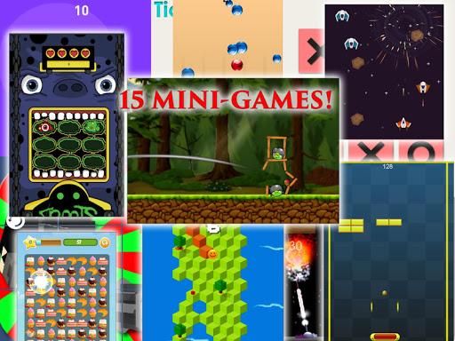 Legend Strike Zombie Sniper Shoot War Online screenshots 15