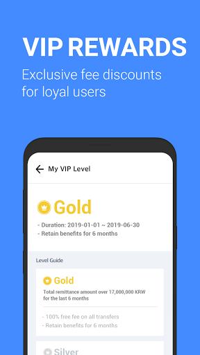 Sentbe Global Money Transfer apktram screenshots 5