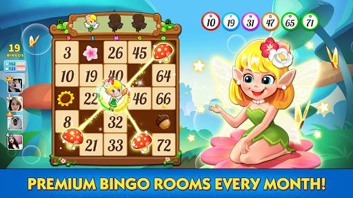 Bingo: Lucky Bingo Games Free to Play at Home 1.7.4 screenshots 3