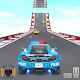 Police Mega Ramps Racing Car Stunts: Car Games Download for PC Windows 10/8/7