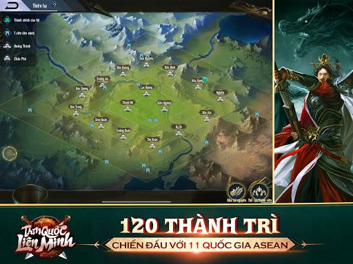 Tam Quốc Liên Minh SohaGame  screenshots 1
