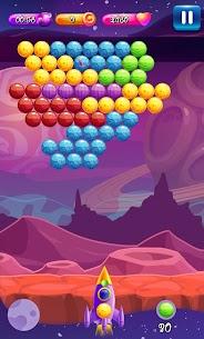 Bubble Space 4