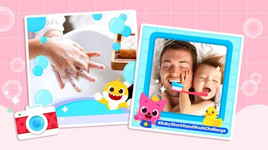 Baby Shark: Wash Your Hands