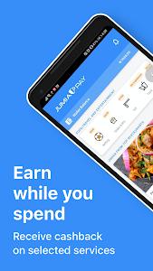 JumiaPay (formerly Jumia One) - Airtime & Bills 3.7.1