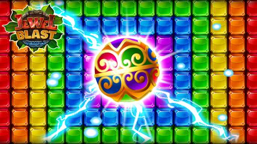 Jewel Blast : Temple  screenshots 9