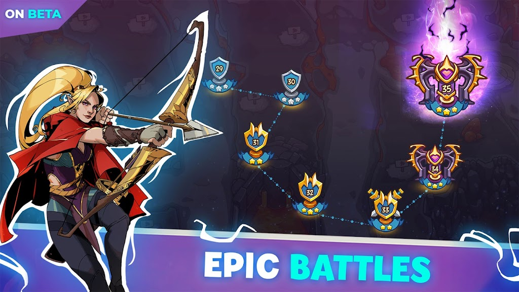 Empire Defender TD: Tower Defense Strategy Game TD poster 2