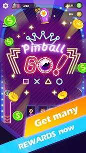 Pinball Go!  Apps For Pc – Free Download & Install On Windows 10/8/7 1