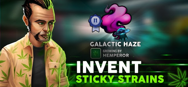 Hempire – Plant Growing Game MOD (Money/VIP) 5