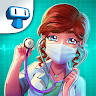Hospital Dash - Healthcare Time Management Game icon