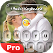 My Photo Keyboard PRO - Picture Keyboard (No Ads) - Androidアプリ