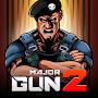 Major GUN : War on Terror icon