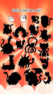 Cat Evolution Mod Apk 1.0.19 (Lots of Diamonds) 4