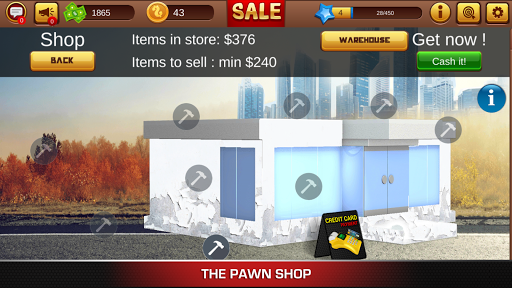 Storage Empire: Bid Wars and Pawn Shop Stars  screenshots 4
