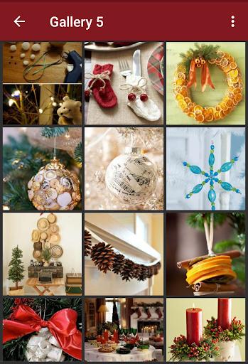 Christmas Ornament Ideas 1.3.6.2 Screenshots 2