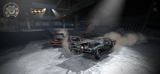 Derby Forever Online Wreck Cars Festival 1.35 screenshots 6