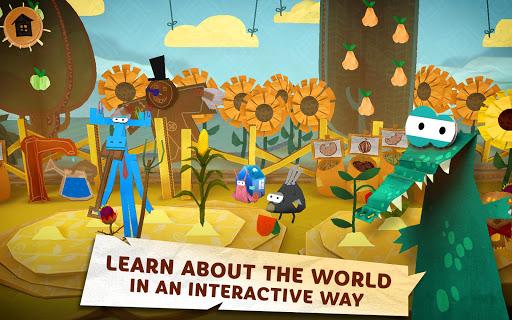 Paper Tales Free 1.201207 Screenshots 10