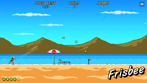 Beach Games painmod.com screenshots 1