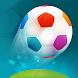 サッカー欧州選手権2020 (2021) - ユーロ2020:速報、試合結果をリアルタイムに提供 - Androidアプリ