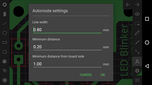 PCB Droid  Screenshots 7