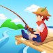 Calm Fishing - Androidアプリ