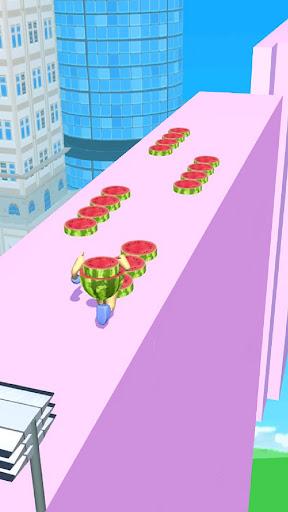 Fruit Run 3D 1.0.3 screenshots 3