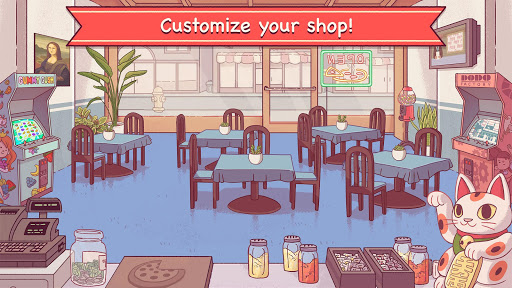 Good Pizza, Great Pizza screenshots 4