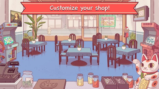 Good Pizza, Great Pizza (MOD, Unlimited Money) 4