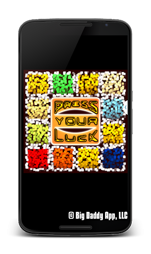 press your luck screenshot 1