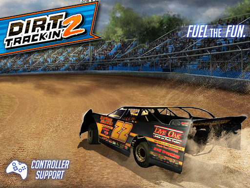 Dirt Trackin 2  screenshots 17