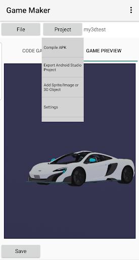 Game Maker 3D 3 Screenshots 7