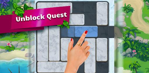 Unblock Quest  screenshots 6