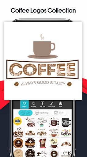 Logo Maker - Logo Creator, Generator & Designer 1.4.1 Screenshots 7